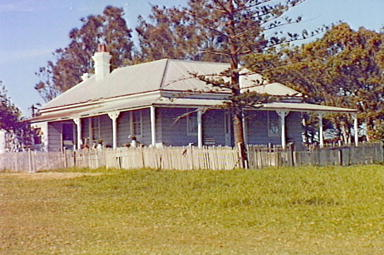 'Fairview', Condon's farm, Shellharbour